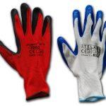 rękawiczki ochronne RTELA