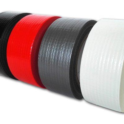taśma duct power tape kolory producent