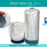 Folia Speedy Mask zewnętrzna (outdoor) producent dystrybutor